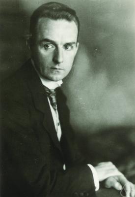 Konrad Knopp