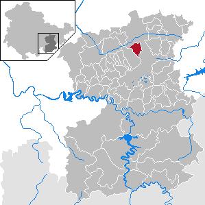 Kospoda,  Thuringia, Germany