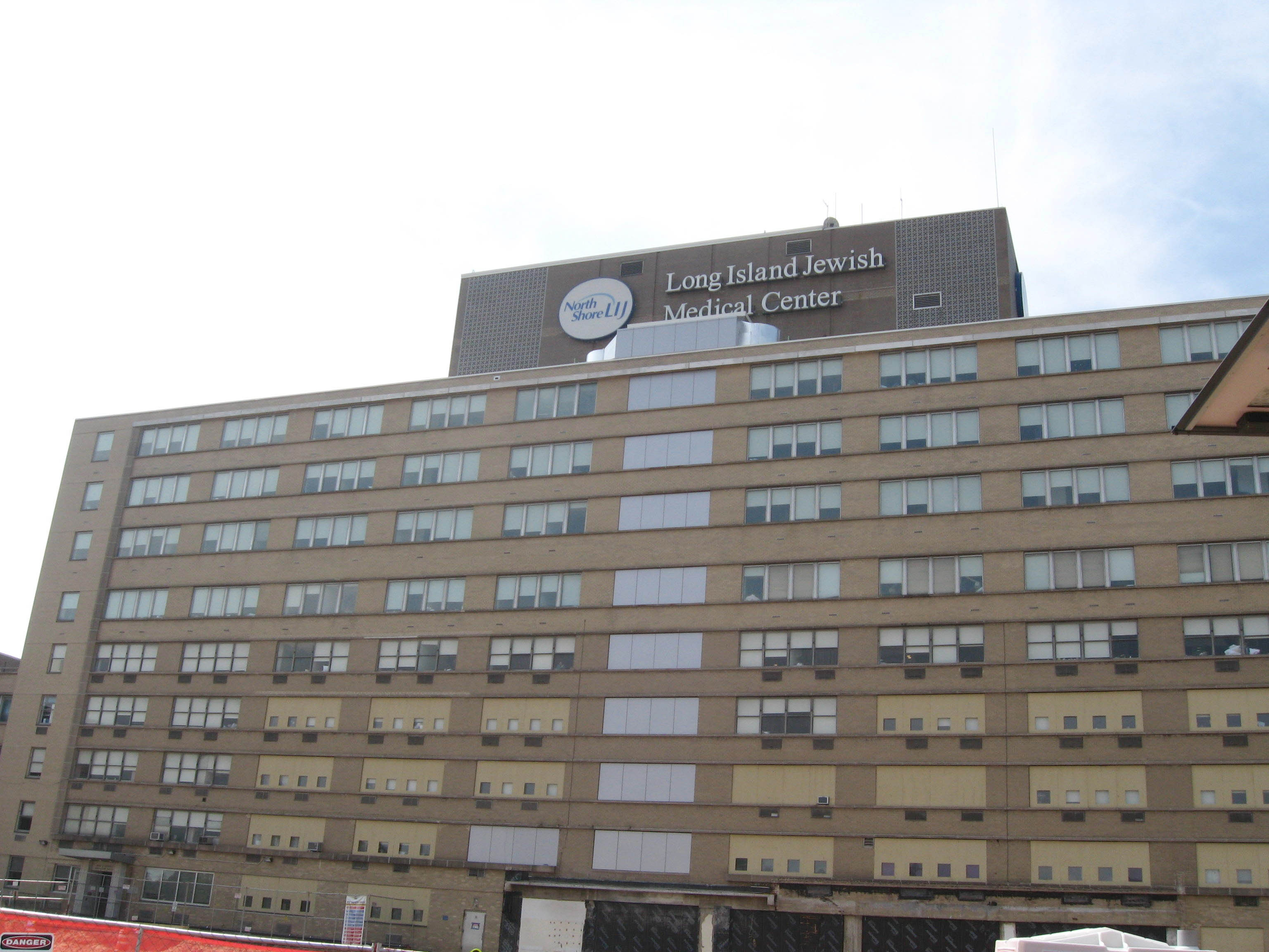 Nassau County New Hyde Park Long Island Jewish Medical Ctr