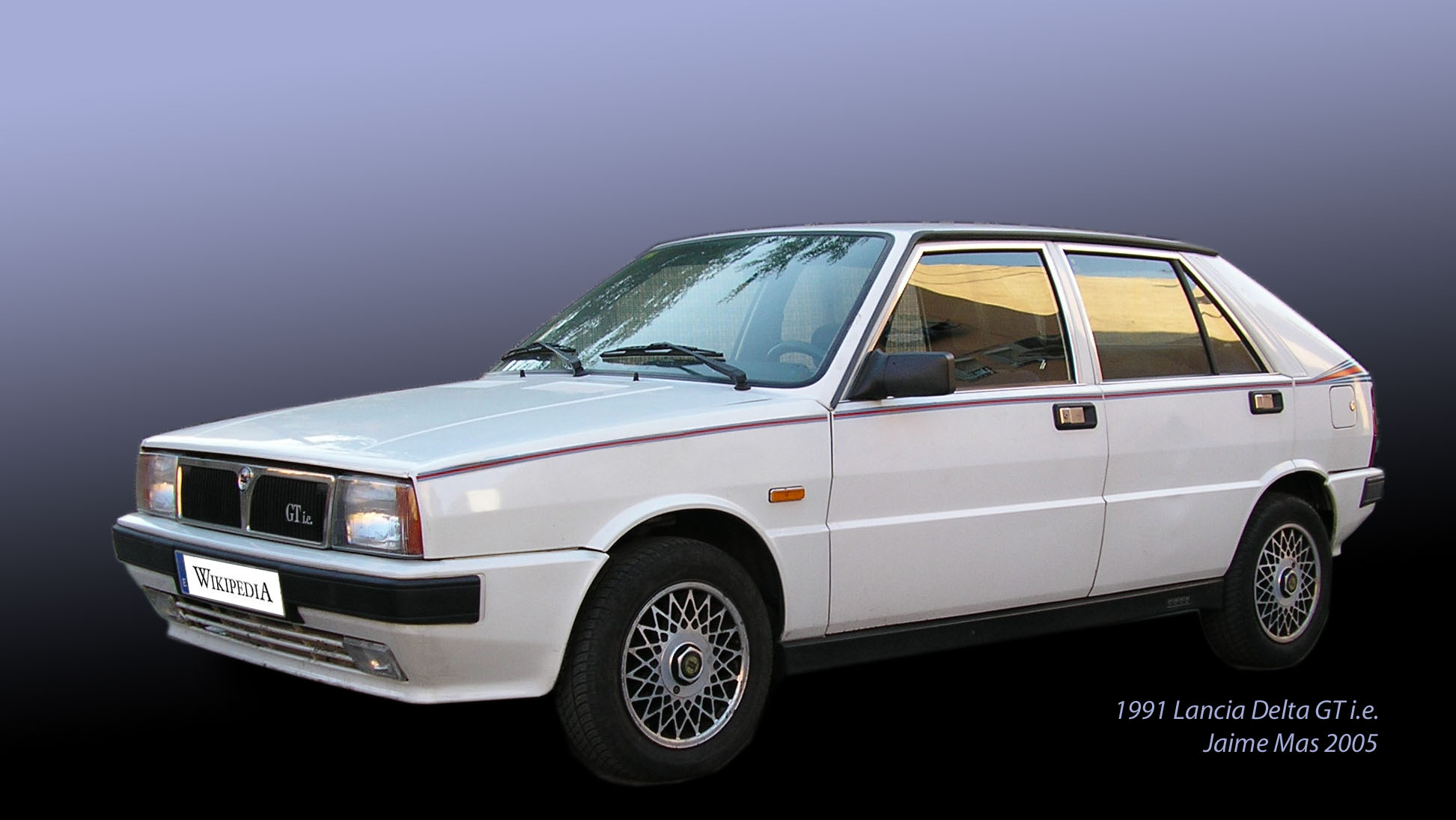 <b>Lancia Delta</b> Reviews, Specs &amp- Prices - Top Speed