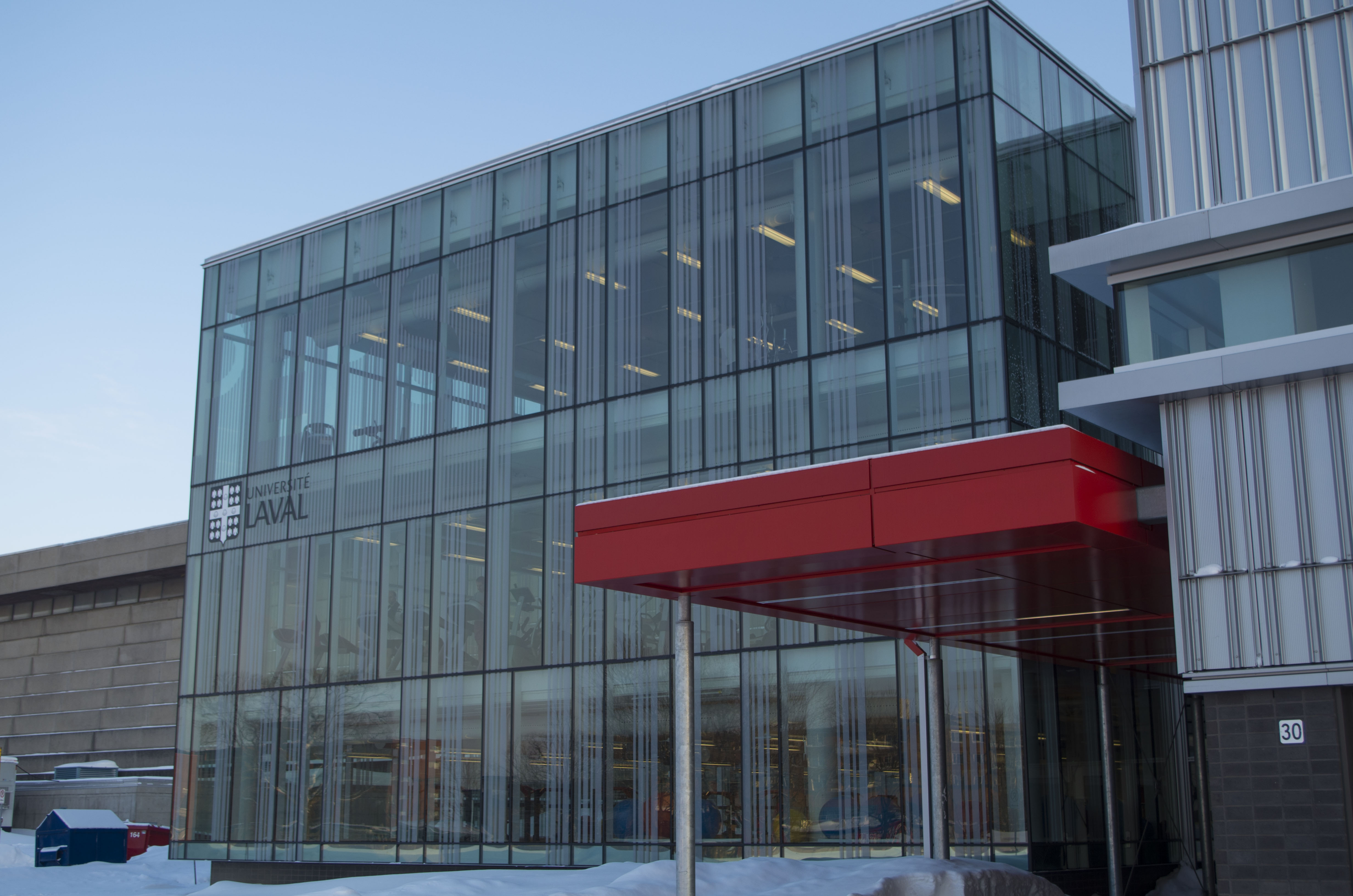 University of Laval