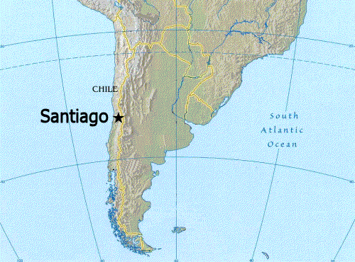 Chile (Santiago)