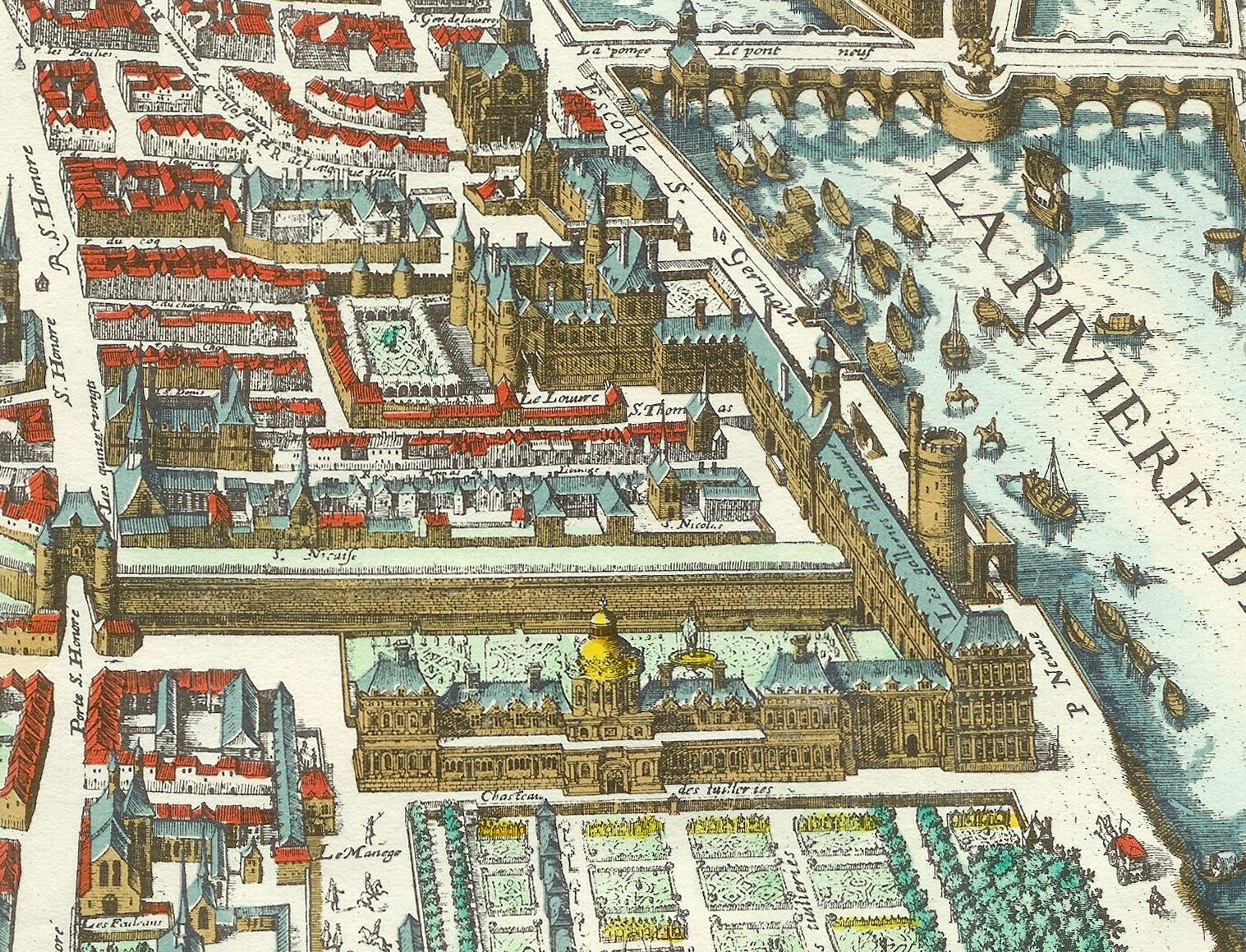File louvre wikipedia for Le jardin de la france