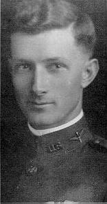 Second Lieutenant William C. Maxwell, for whom the base is named.