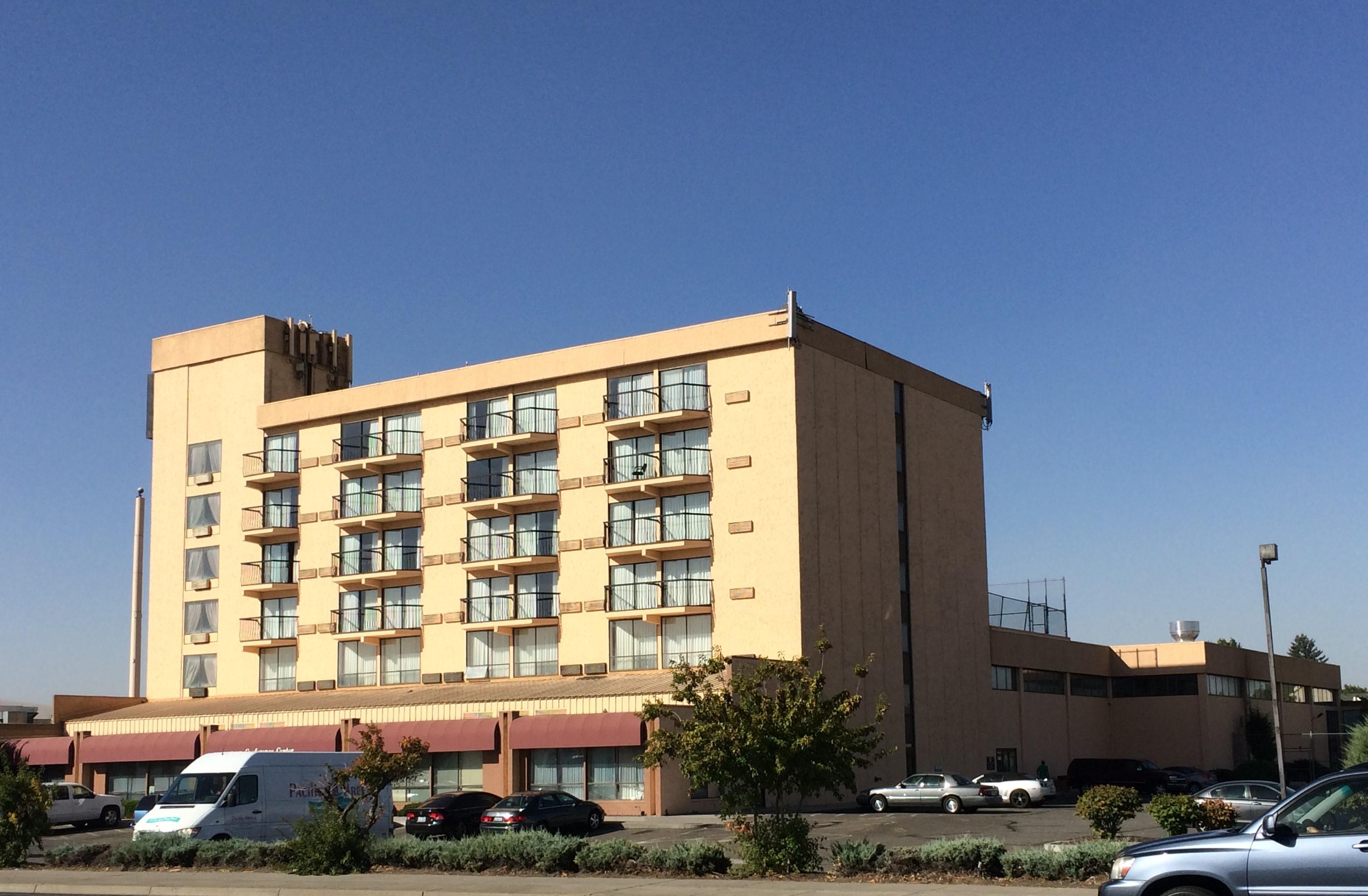 File M Hotel And Conference Center Richland Washington Jpg