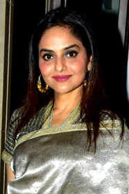 Madhoo graces HELLO! Hall of Fame 2018 (13) (cropped).jpg