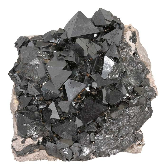 magnetite rock - photo #40