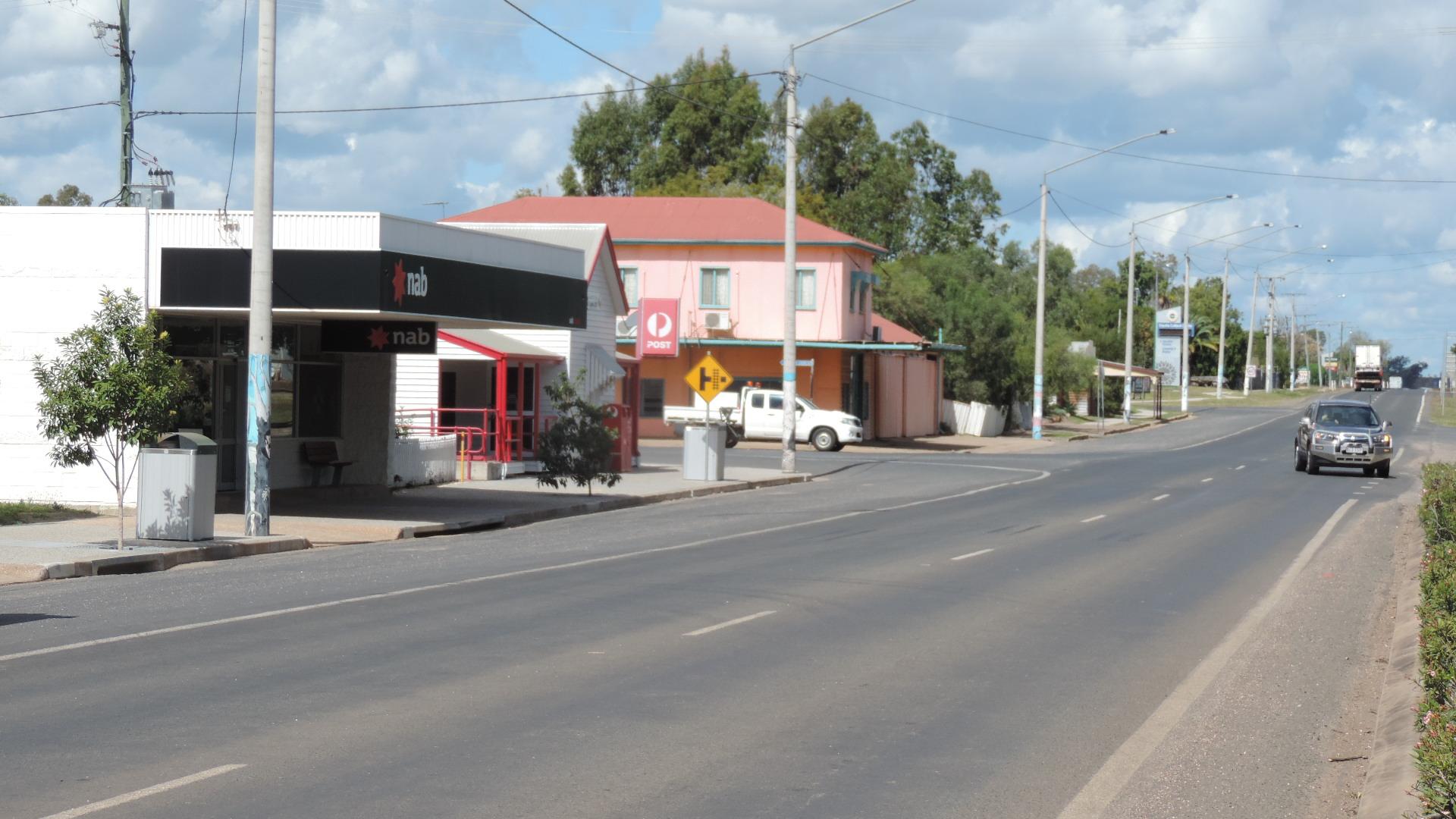 Capella, Queensland - Wikipedia