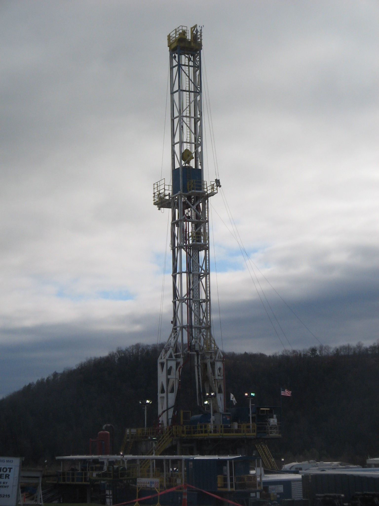 Eastern Natural Gas Ohio