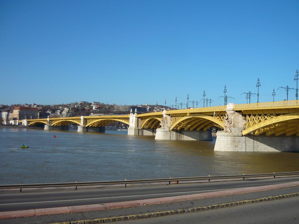 גשר מרגיט