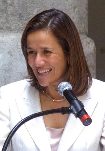 File:Margarita Zavala De Calderon (cropped).jpg
