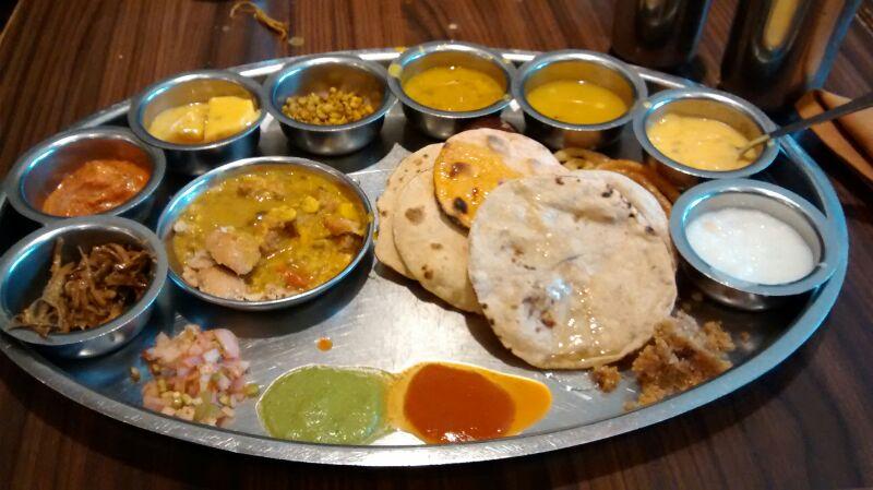 Methi Indian Restaurant Fairfield Ct