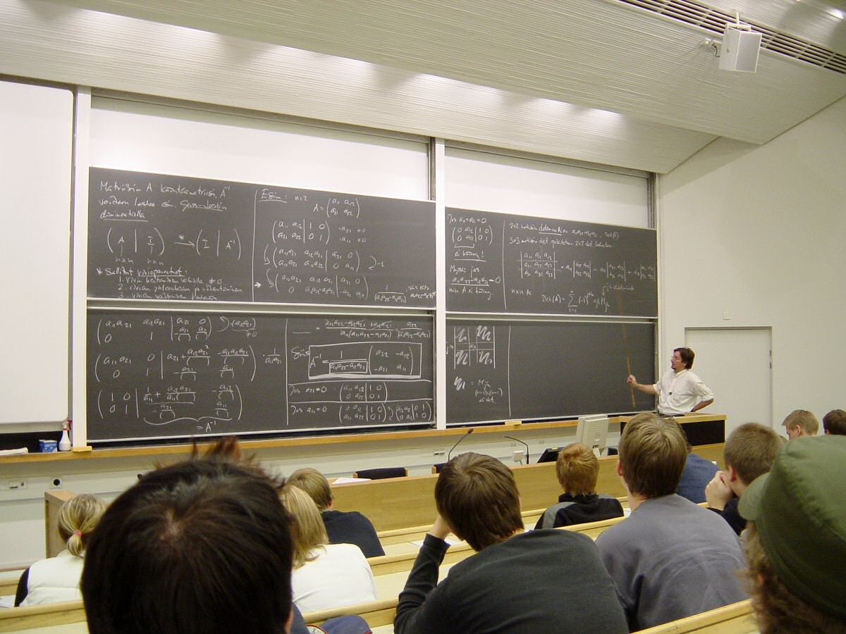Mathematics education - Wikipedia