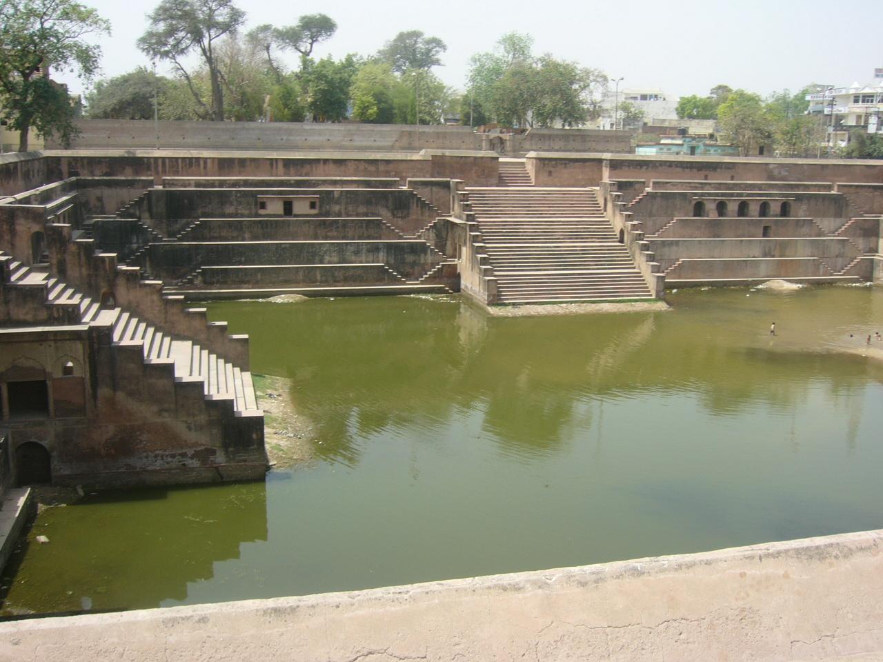 Mathura India  city photos gallery : Description Mathura India