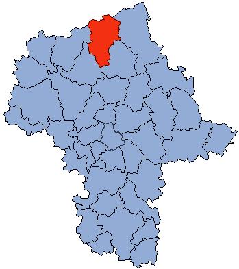 Przasnysz County