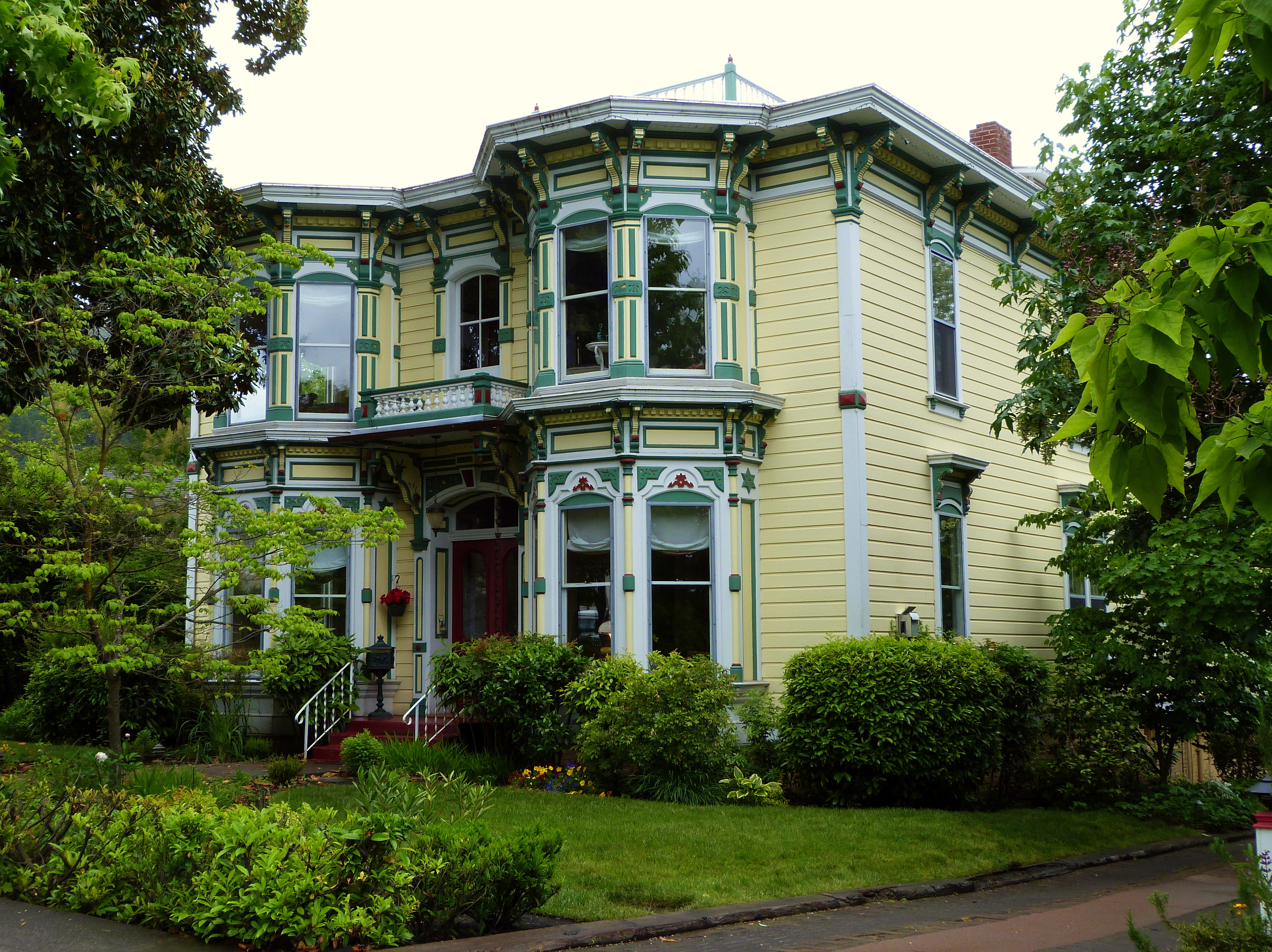 Mccall House Ashland 28 Images Lodging Packages 17
