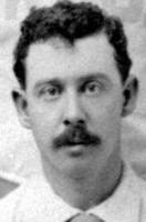 Mert Hackett American baseball player