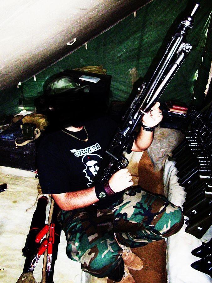 Gun law in Pakistan - Wikipedia