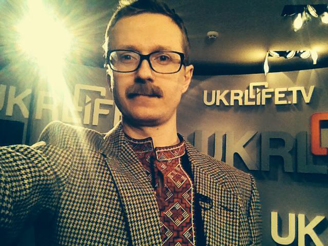 Відомий український шоумен висміяв ситуацію із мером Івано-Франківська та епатажним гуртом «Хамерман знищує віруси» (відеосюжет)