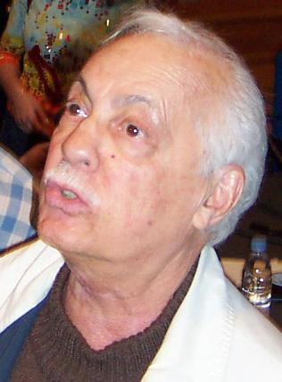Michel Serrault tot