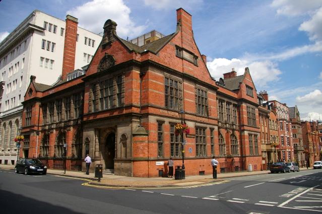 Birmingham & Midland Institute*