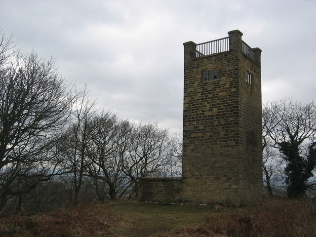 Mount Snever Observatory - geograph.org.uk - 138830