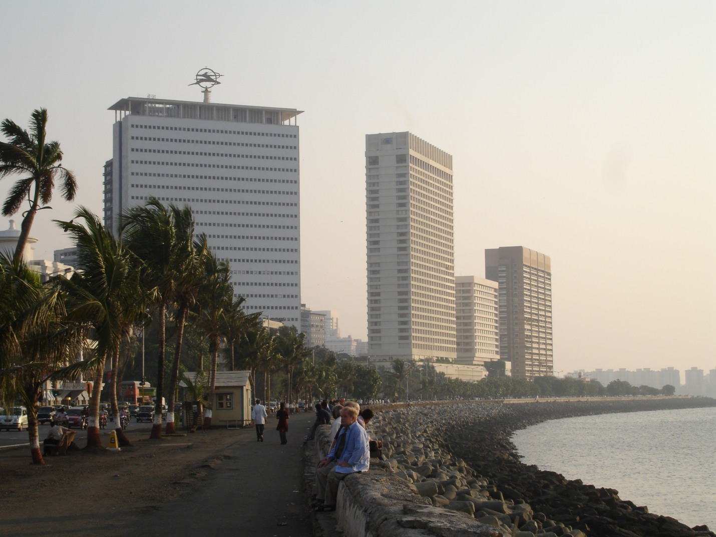 File Mumbai In Oberoi Hotel Panoramio Jpg Wikimedia Commons