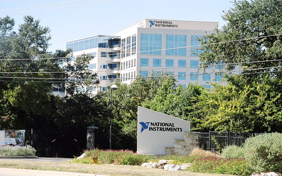 National Instruments - Wikipedia