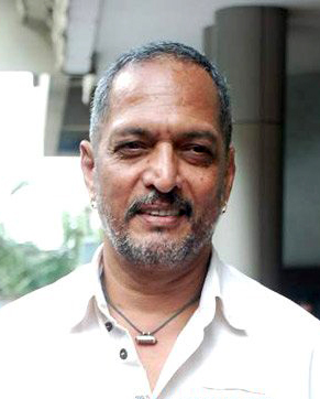 Photograph of Nana Patekar