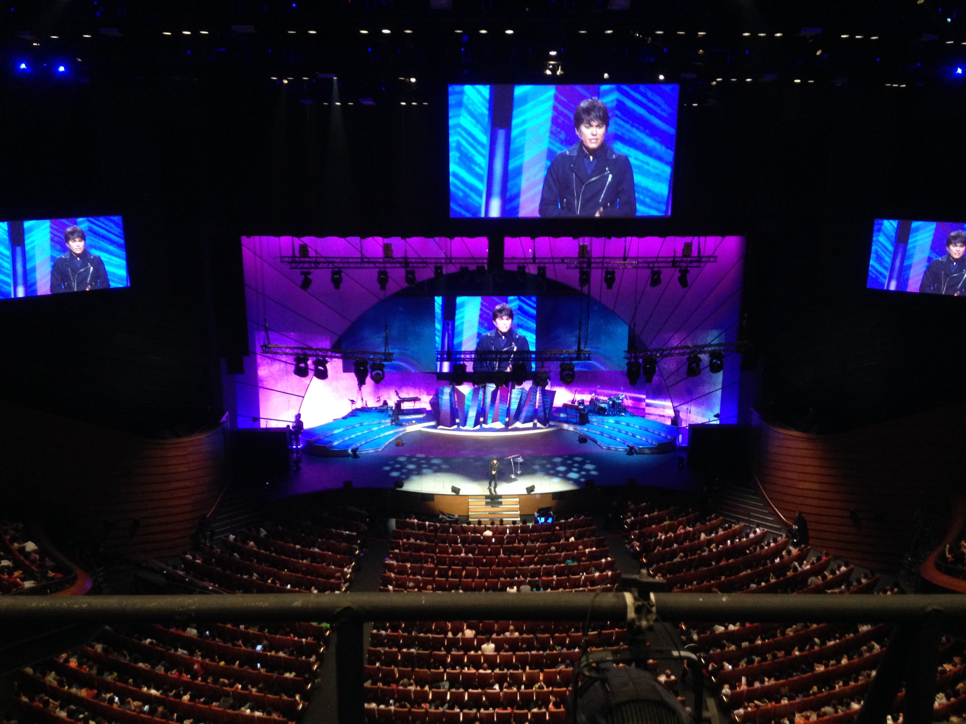 New Creation Church - Wikipedia