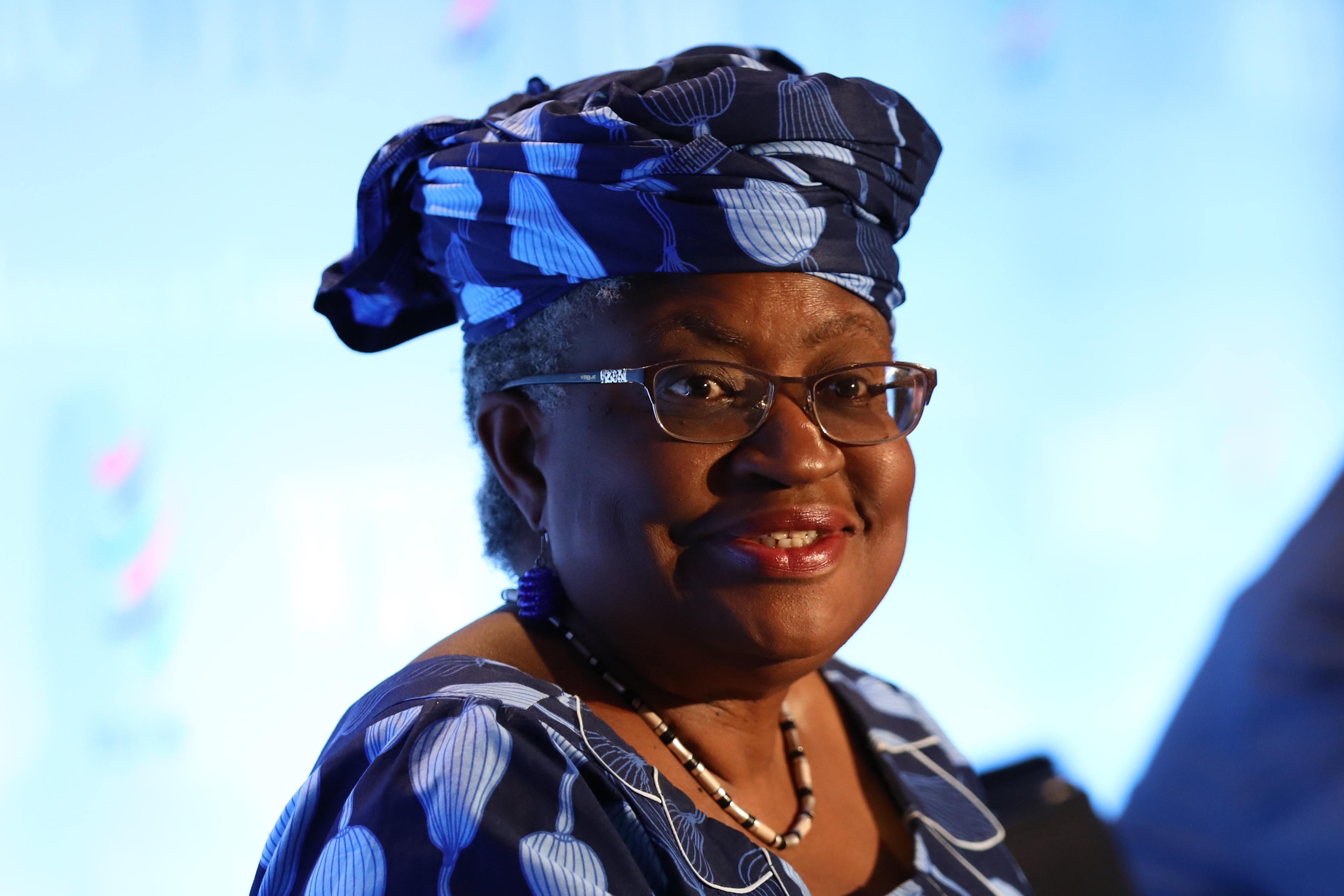Ngozi Okonjo-Iweala - Wikipedia, la enciclopedia libre