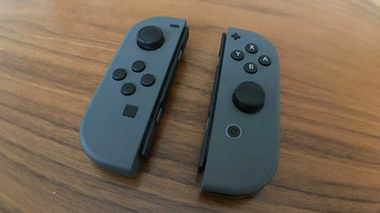 Filenintendo Switch Grey Joy Con Controllers Wikimedia Commons Nintendo Without Game
