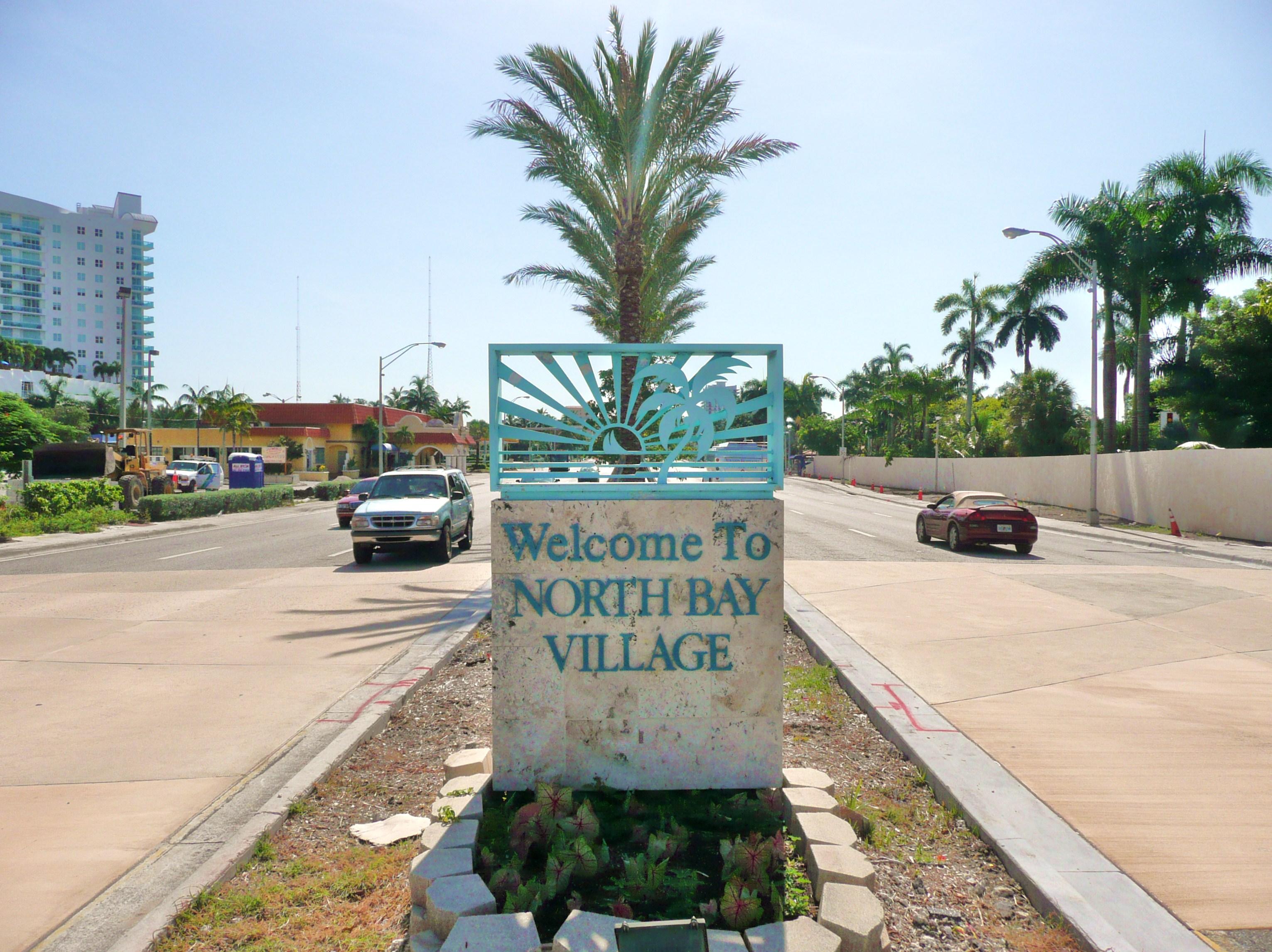 North Village Apartments Laredo
