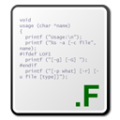 Nuvola-inspired File Icons for MediaWiki-fileicon-f.png