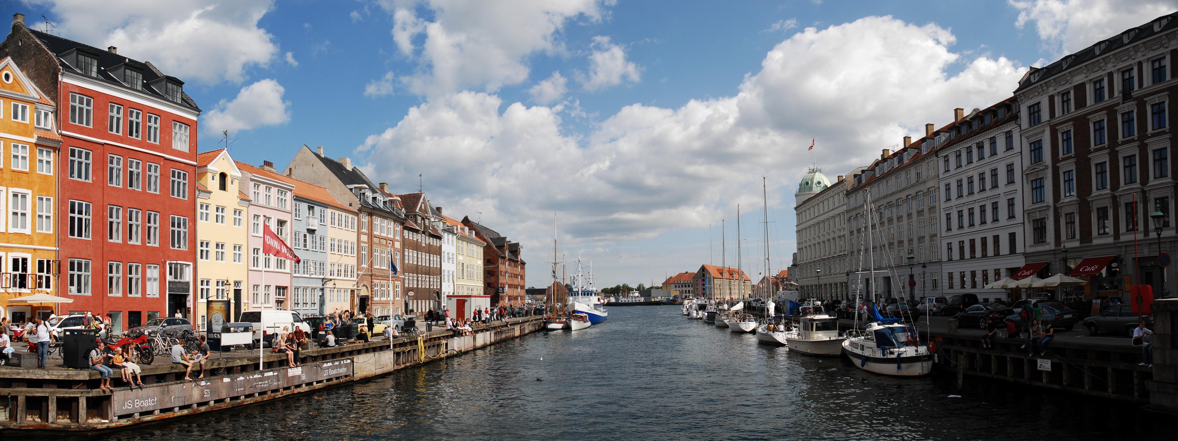 sexet gratis dating Copenhagen