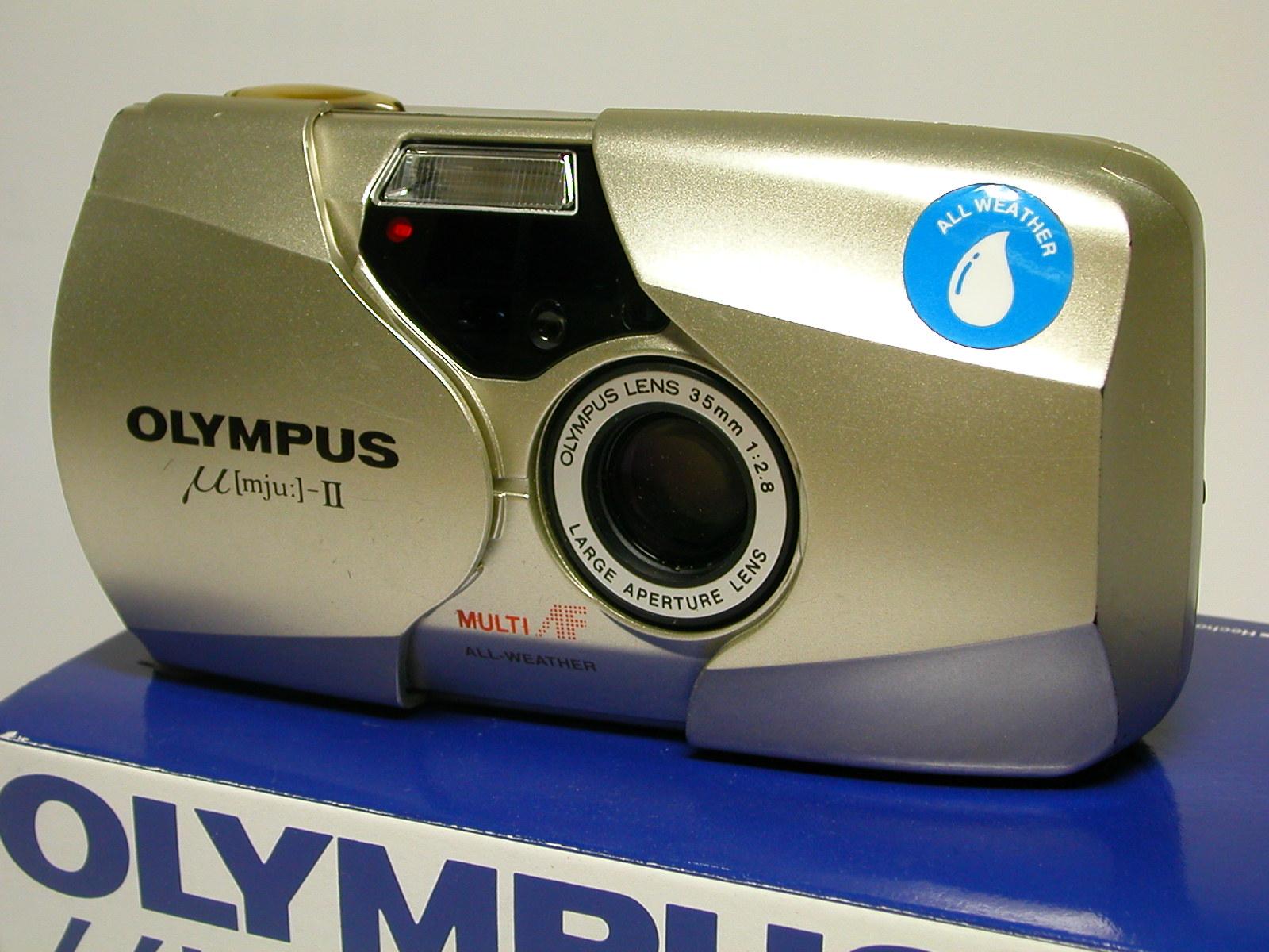 Olympus   Pro Tripod Ring
