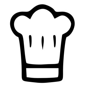 File:One chef's hat.png