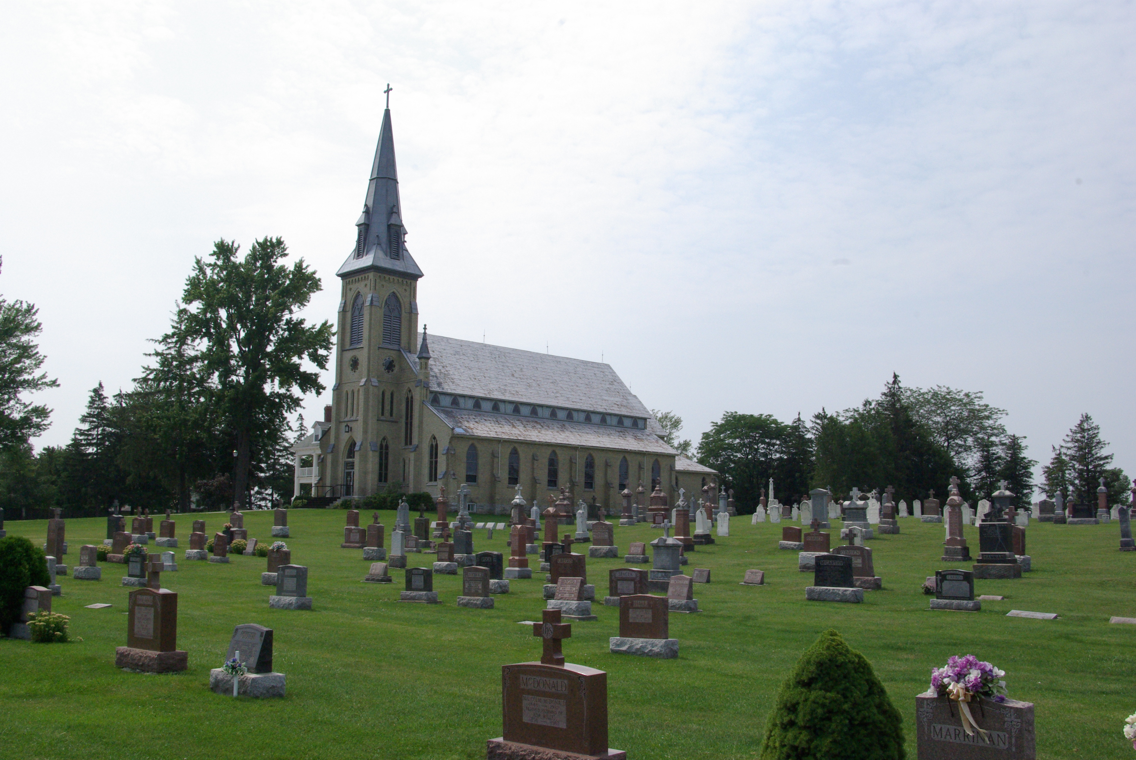 Image result for our lady of mount carmel church dashwood