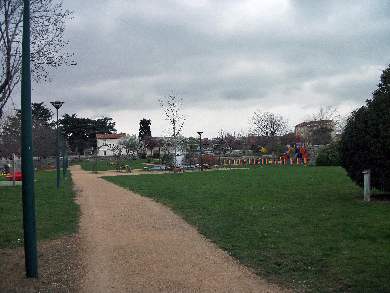 14 parcs o se d tendre dans l 39 agglom ration de clermont - Horaires piscine chamalieres ...