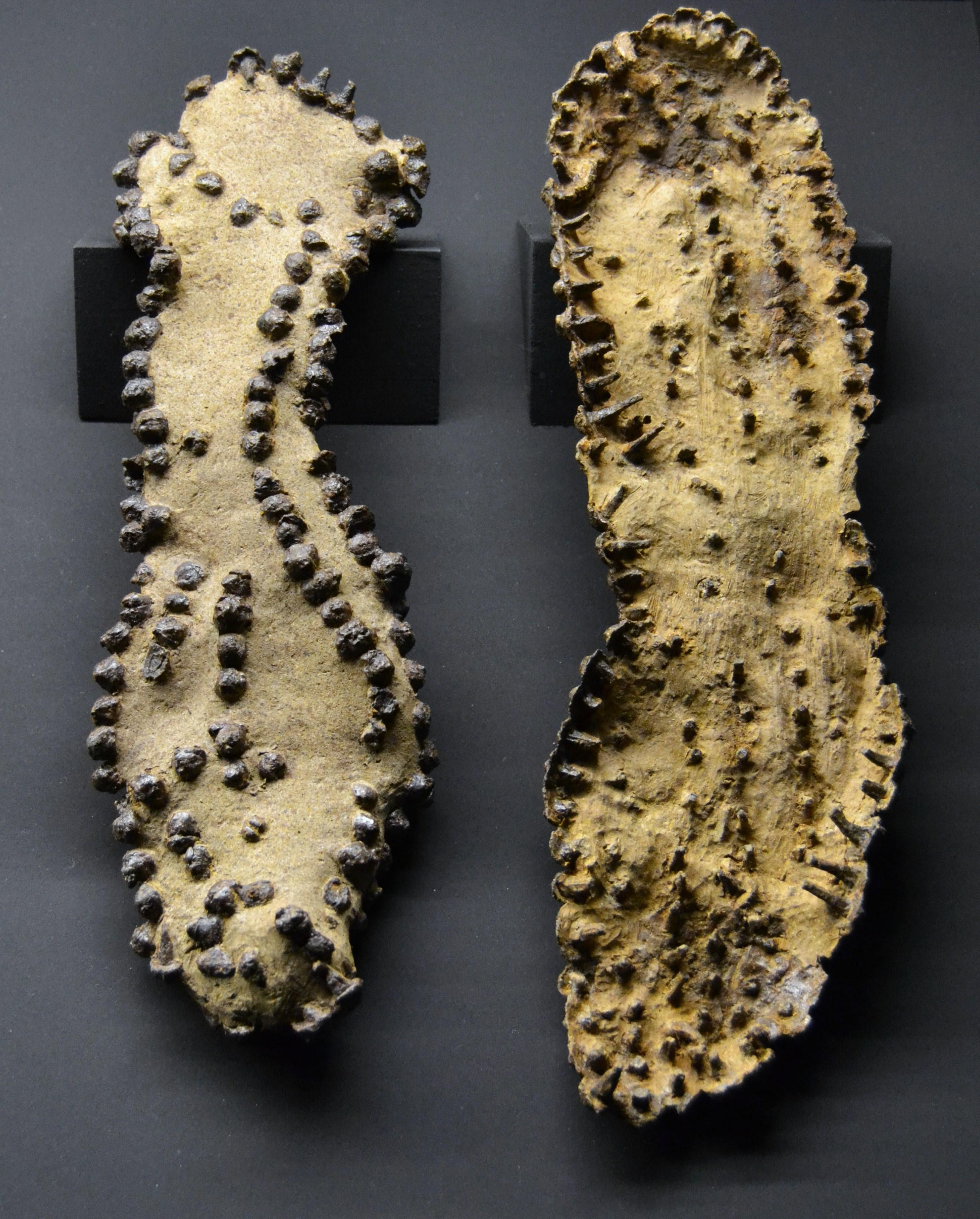 Roman Shoes  S