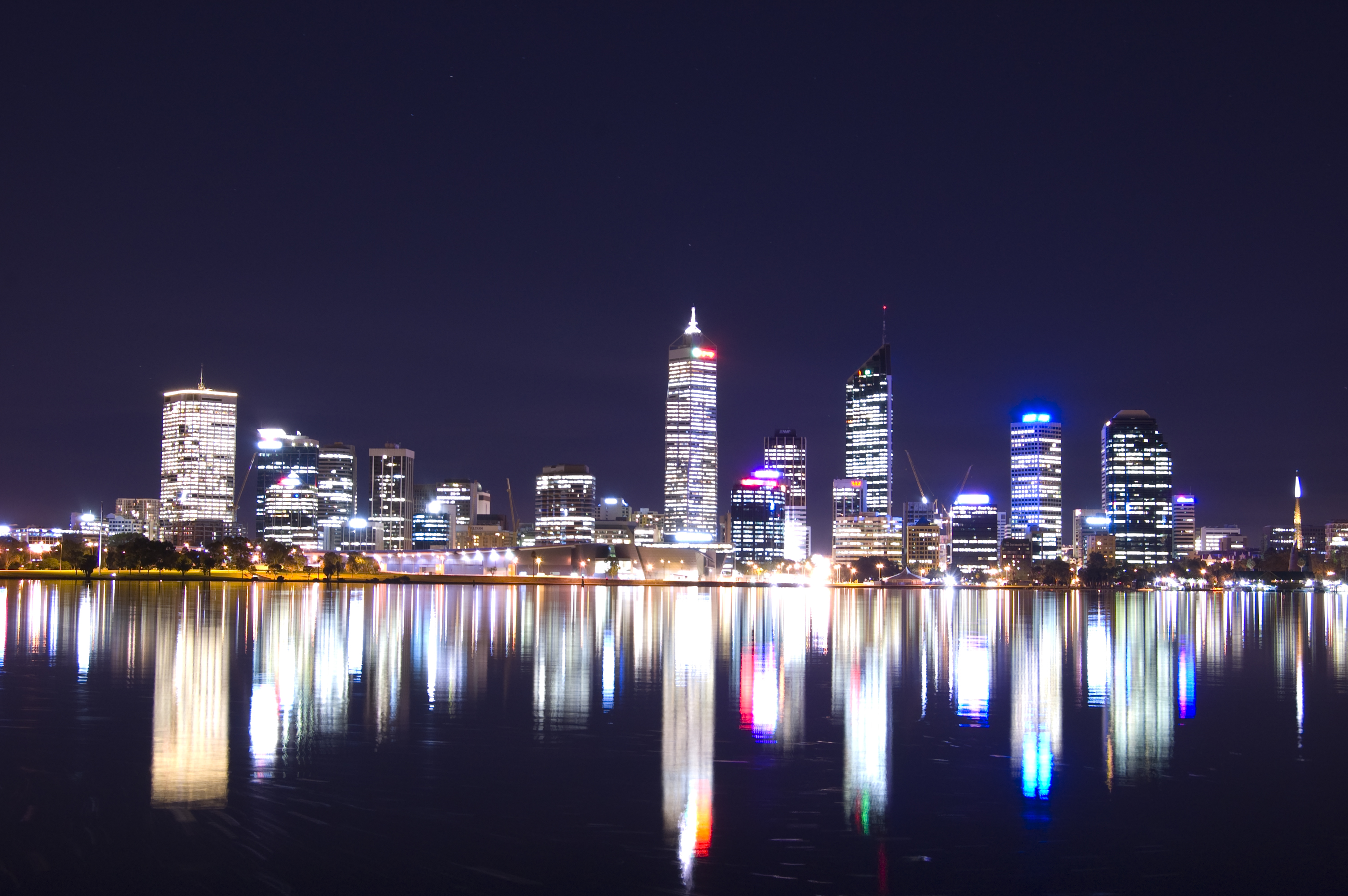 Perth, Seven Interesting Facts