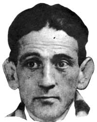 Cayetano Santos Godino: primer asesino serial argentino ,
