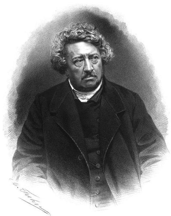 Leroux, 1865