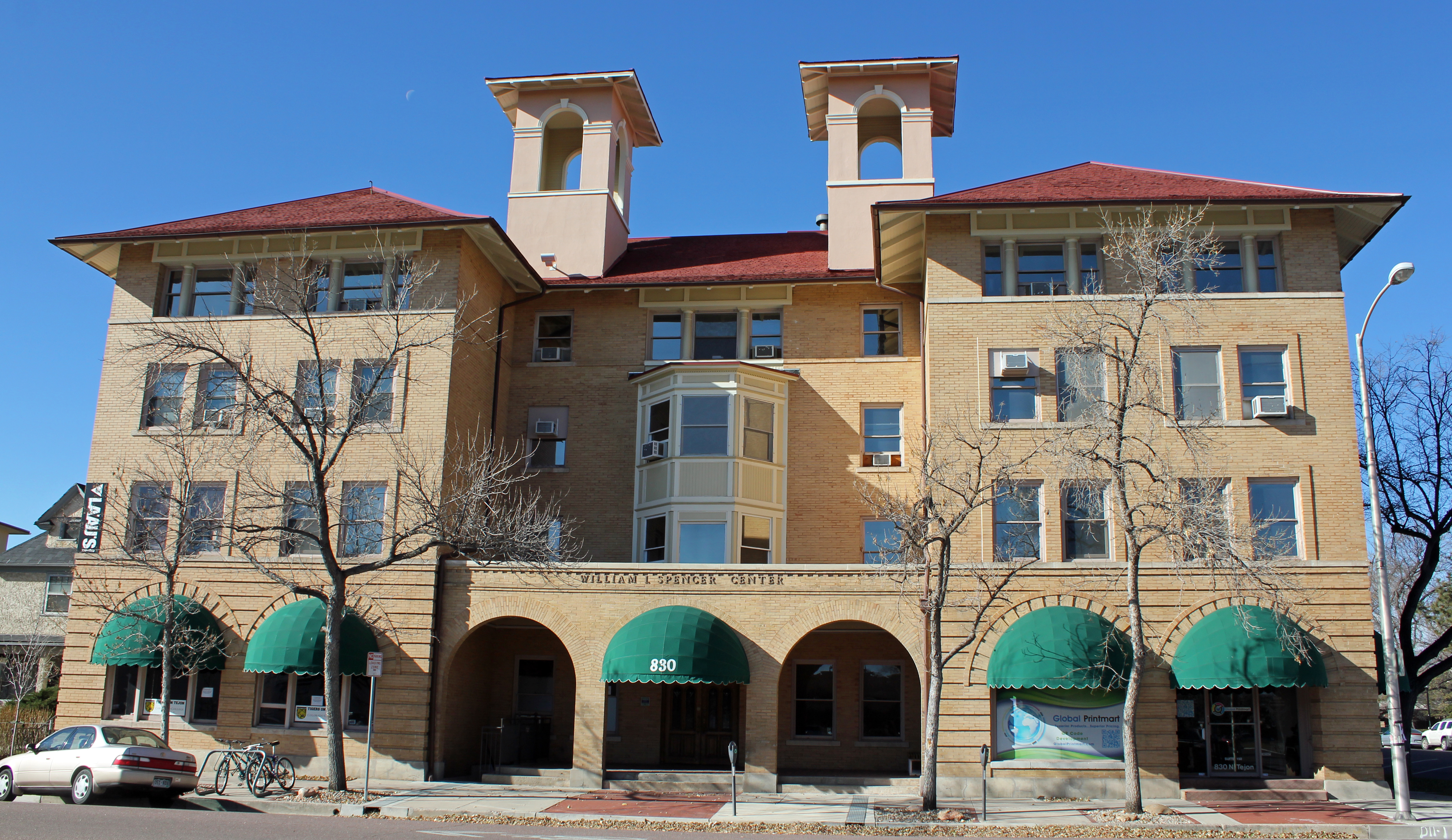 El Paso Hotel Deals