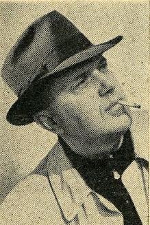 Image of Sven Türck from Wikidata
