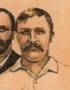 Johnny Graham (footballer, born 1857) Scottish footballer