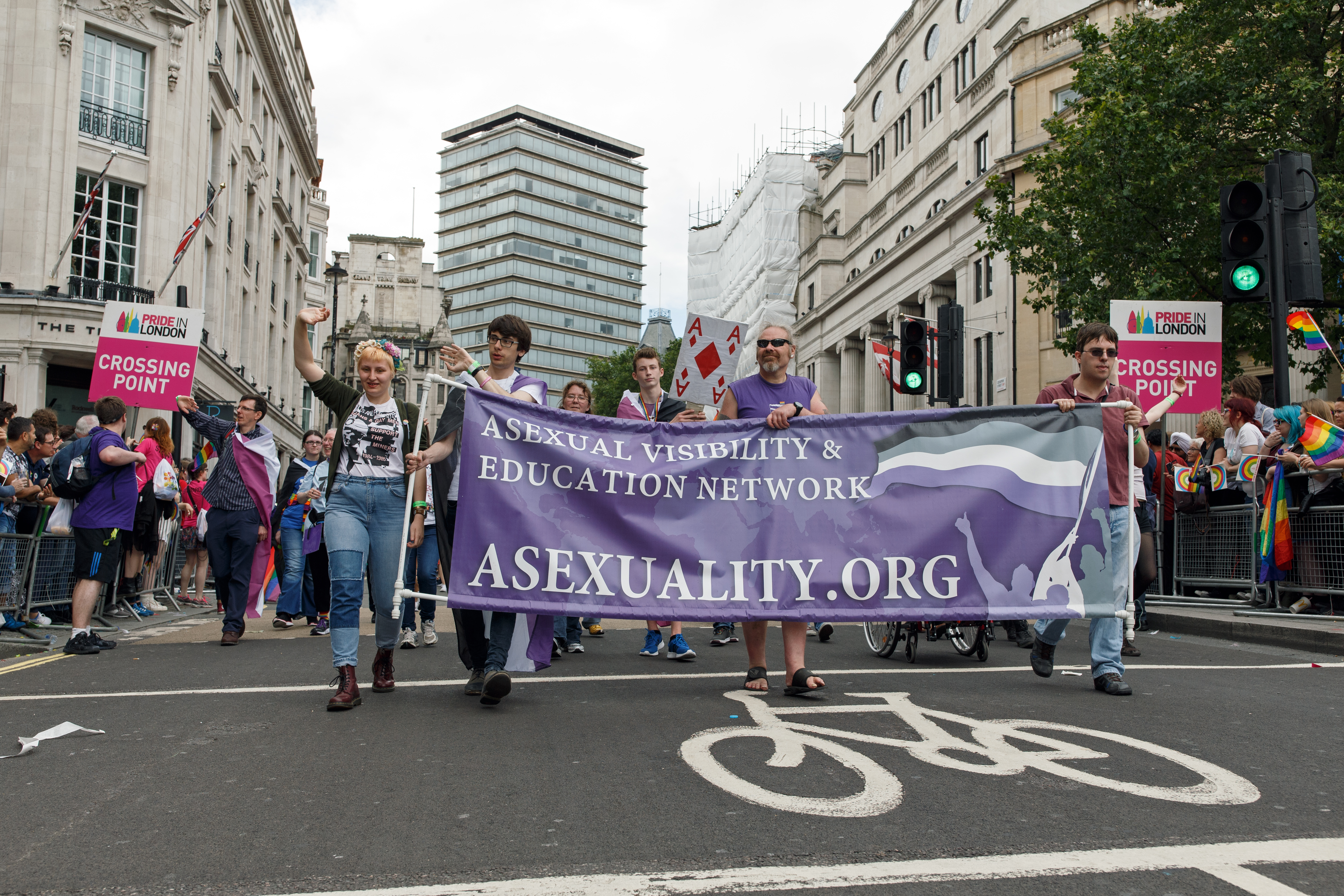 Asexual dating london