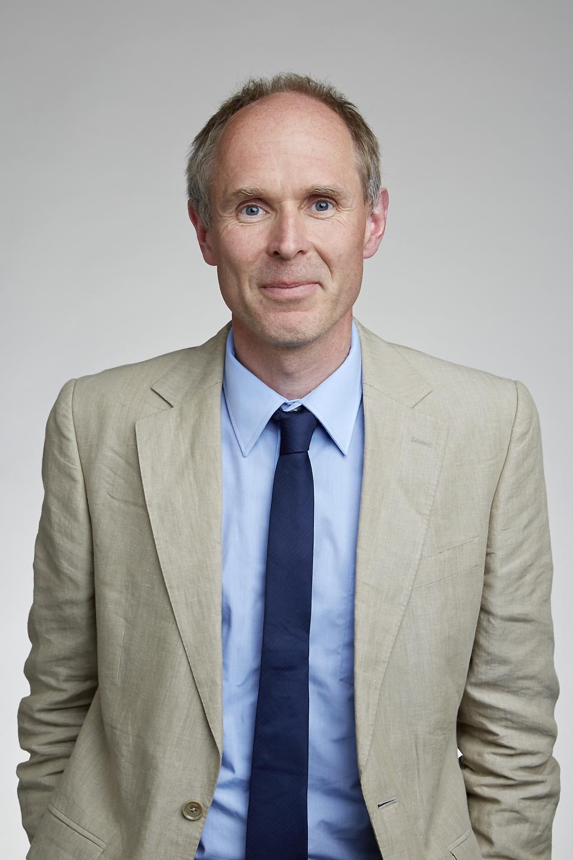 image of Gilean McVean