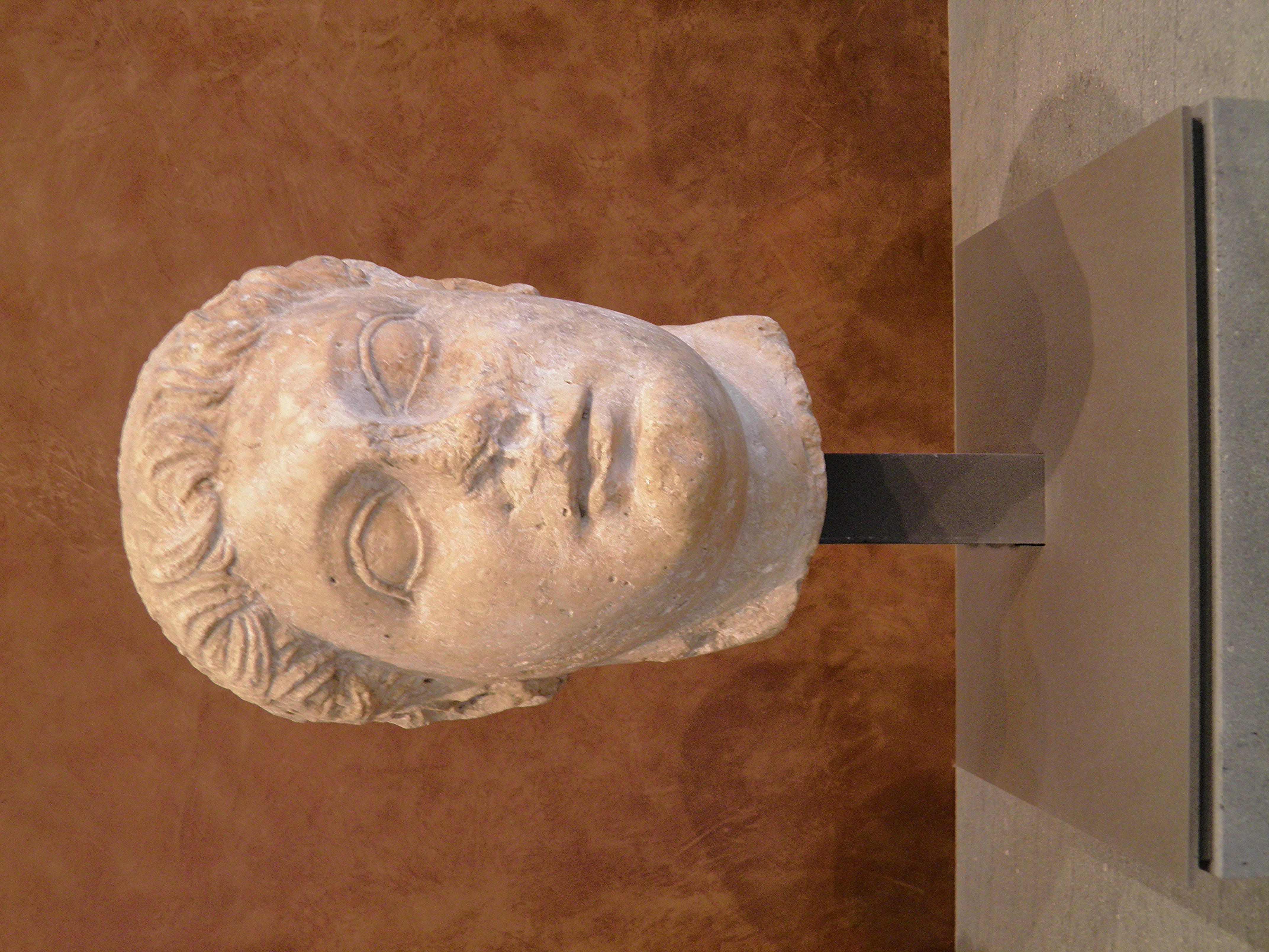 Description Ptolemy II...