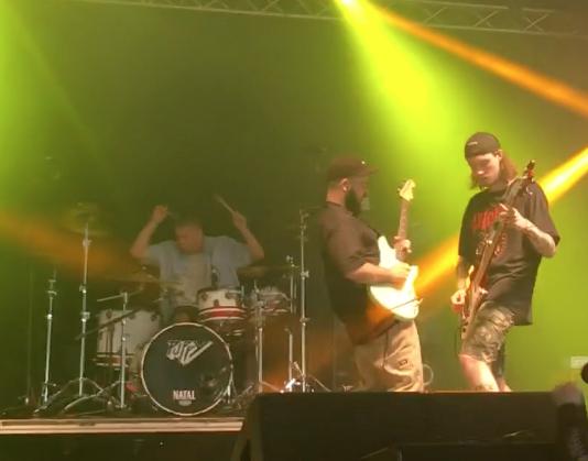 Puppy (band) English alternative metal band